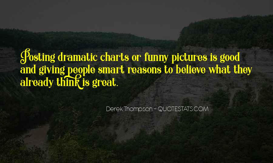 Really Smart And Funny Quotes #336653