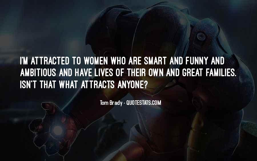 Really Smart And Funny Quotes #466444