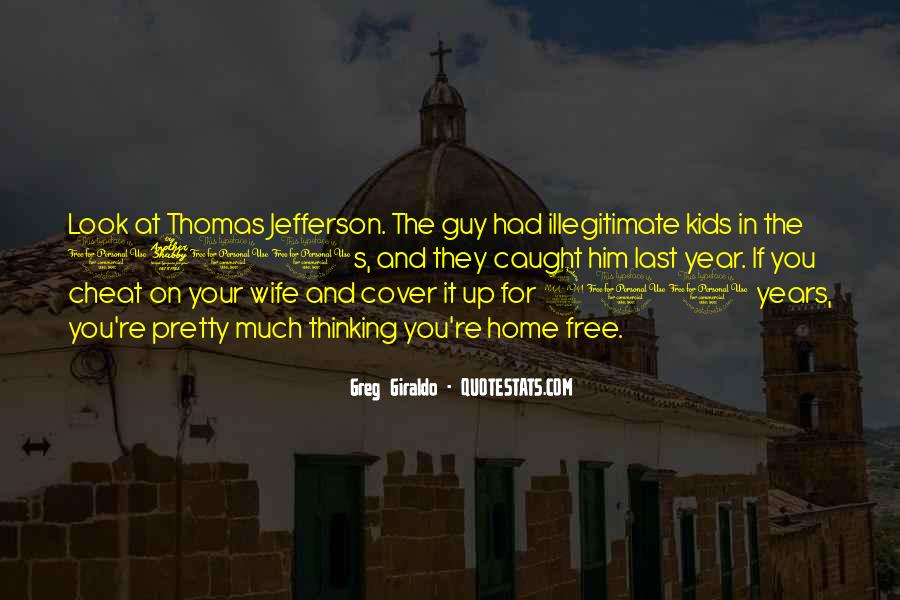 Quotes About 1700s #1688439