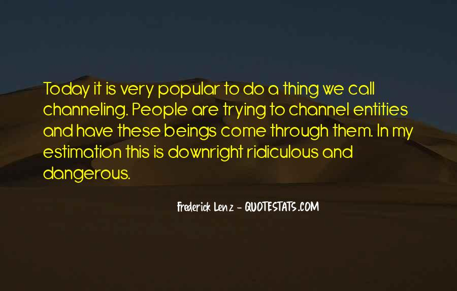 Rebecca Gable Quotes #1249920