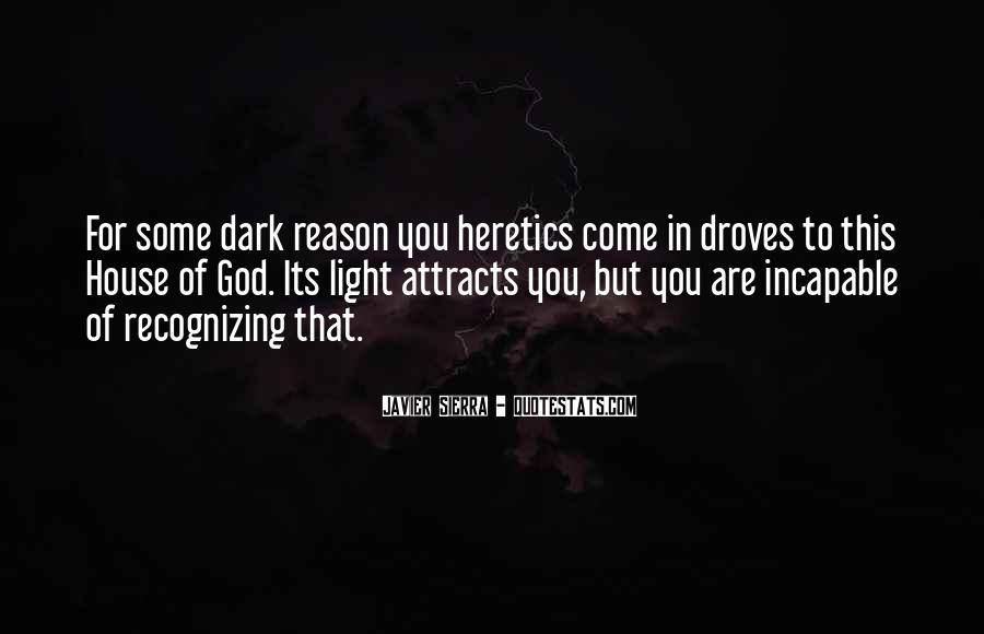 Rebuking Satan Quotes #565658