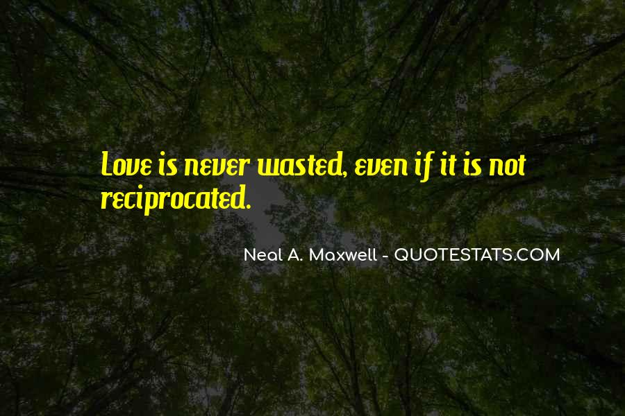 Reciprocated Quotes #1215693