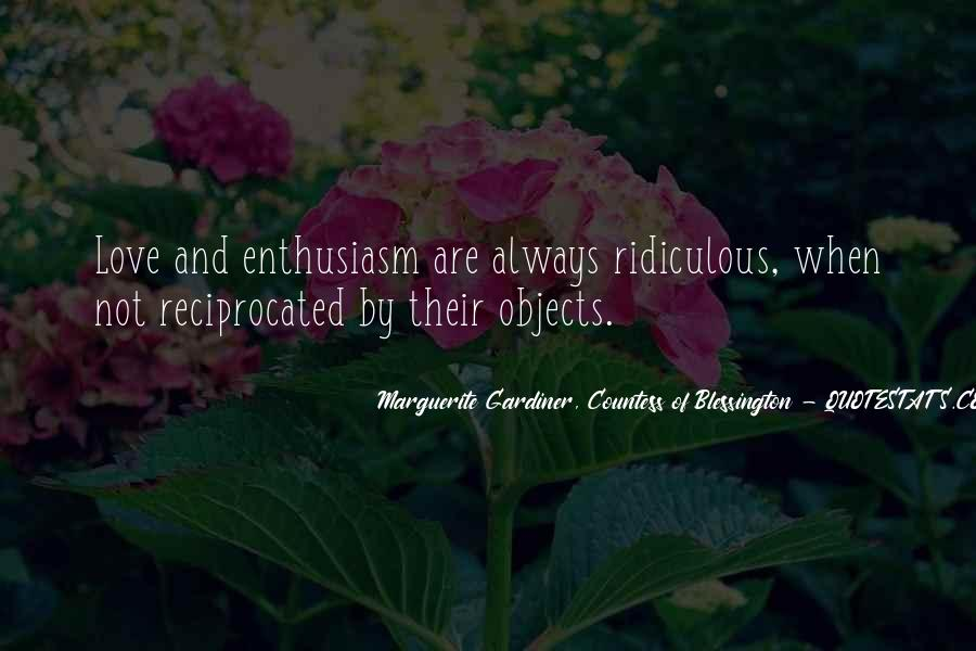Reciprocated Quotes #1568196