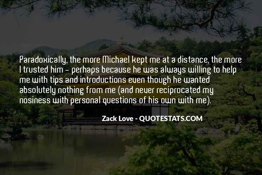 Reciprocated Quotes #471546
