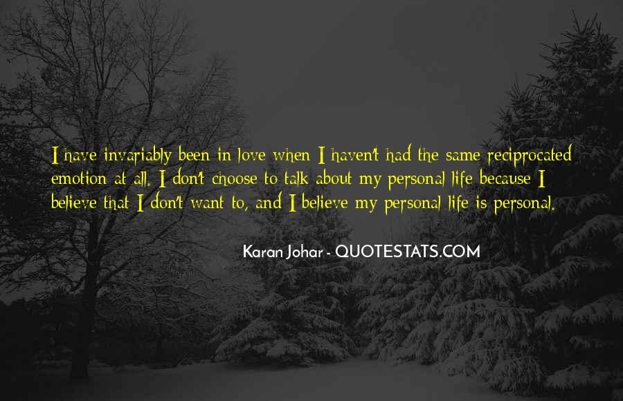 Reciprocated Quotes #531933