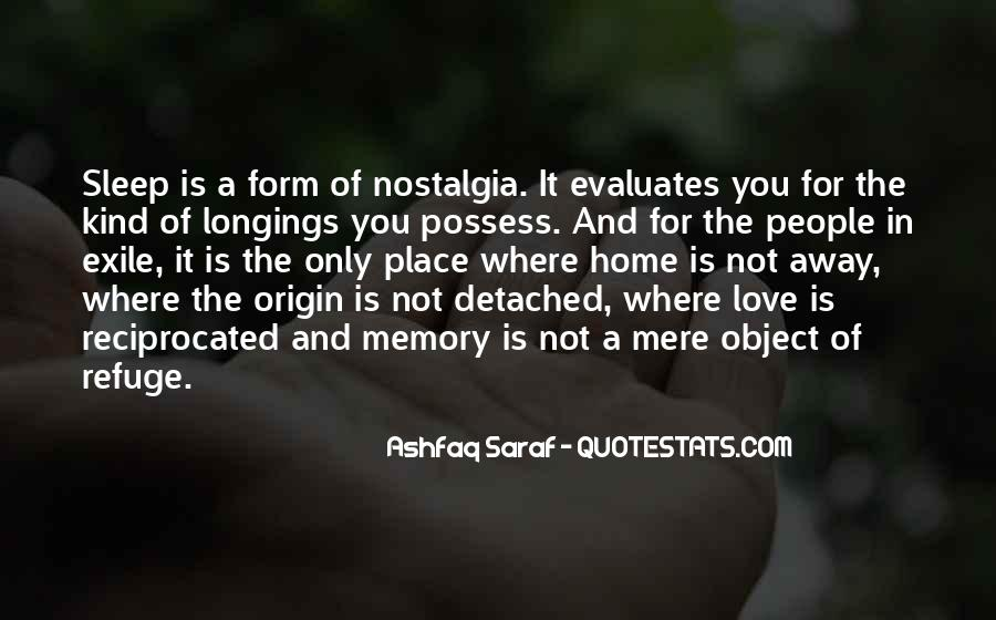 Reciprocated Quotes #579144