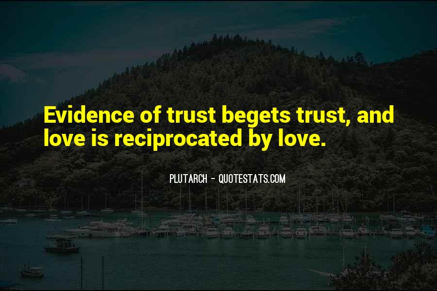 Reciprocated Quotes #851839