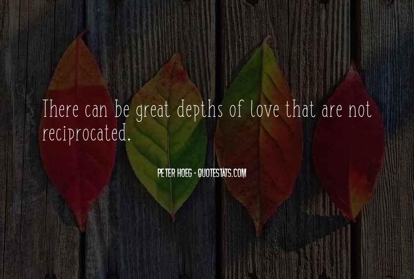 Reciprocated Quotes #973824