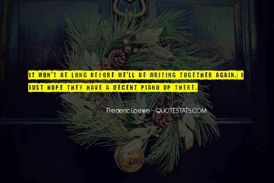 Recitatif Quotes #215803