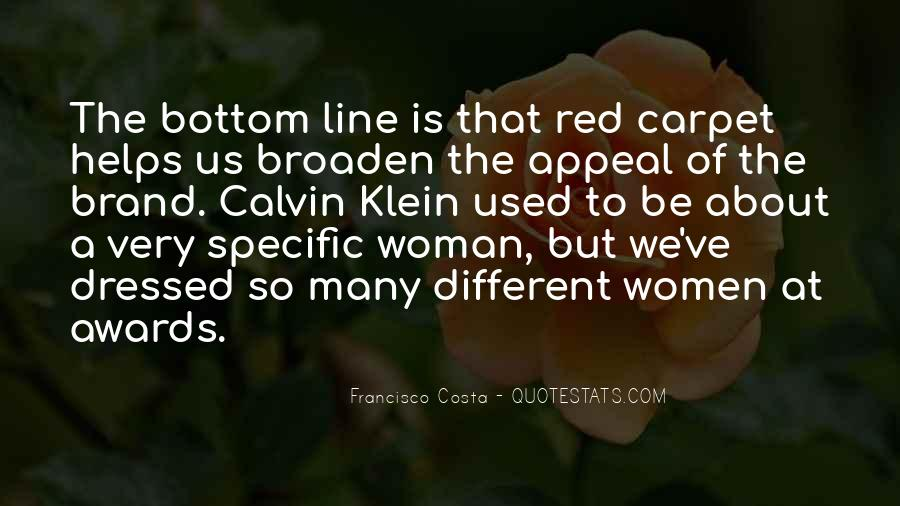 Red Bottom Quotes #658104