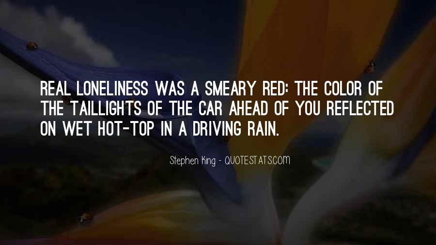 Red King Quotes #1116592