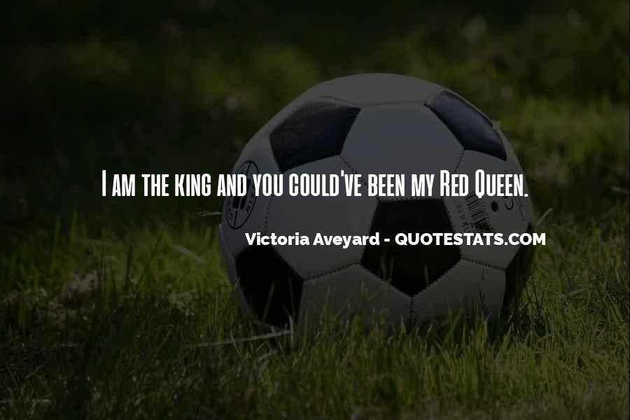 Red King Quotes #1282340