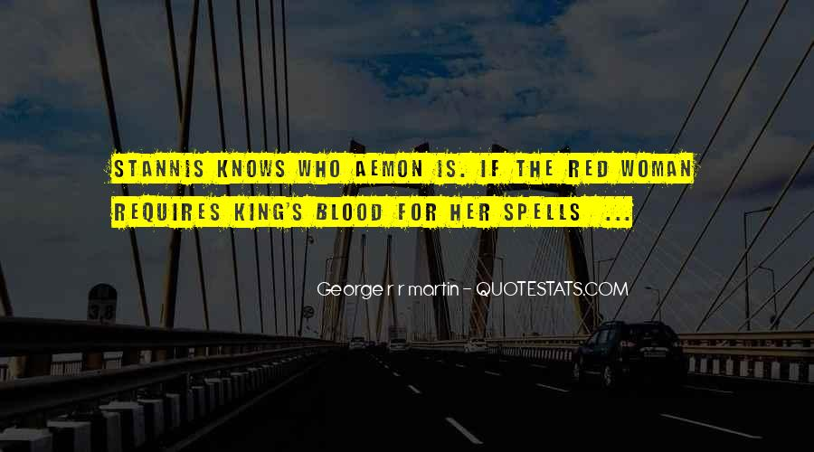 Red King Quotes #1409021