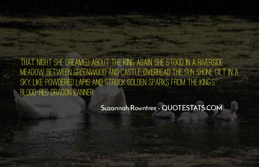 Red King Quotes #1696829