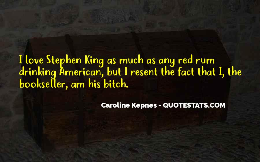 Red King Quotes #1718733
