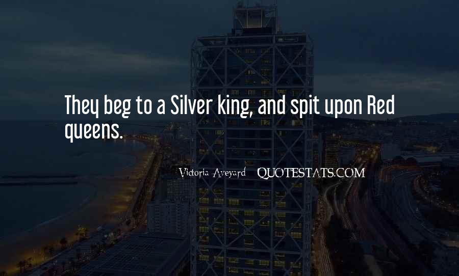 Red King Quotes #382628
