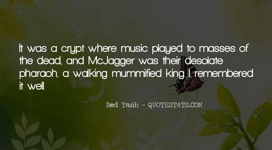 Red King Quotes #438438