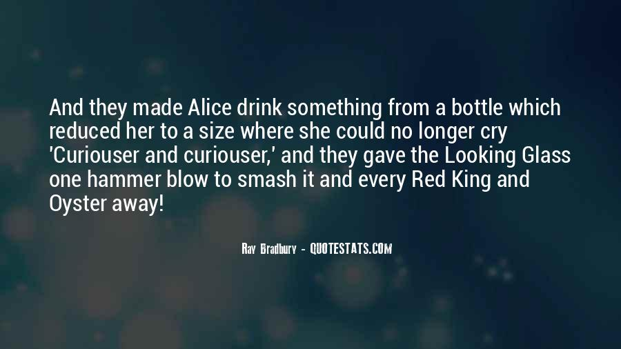 Red King Quotes #600906