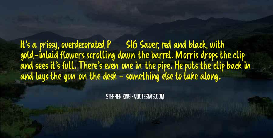 Red King Quotes #643133