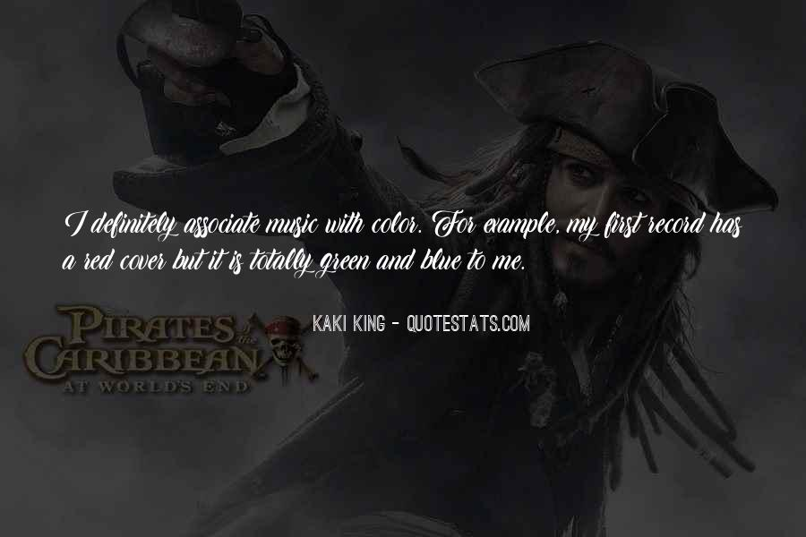 Red King Quotes #773618