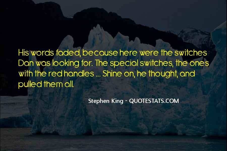 Red King Quotes #930641