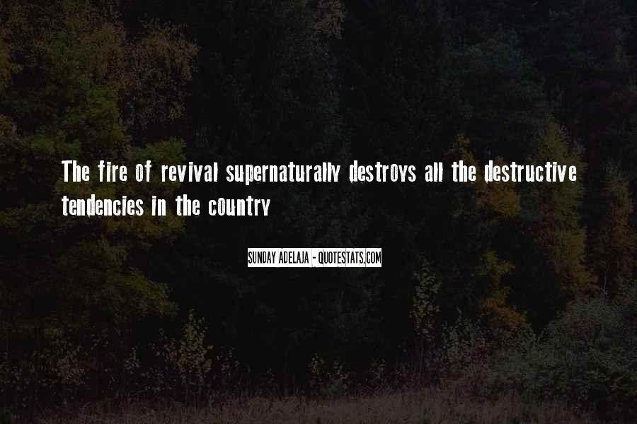 Quotes About Supernaturally #1165077