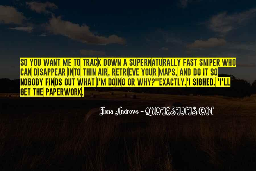 Quotes About Supernaturally #1312198
