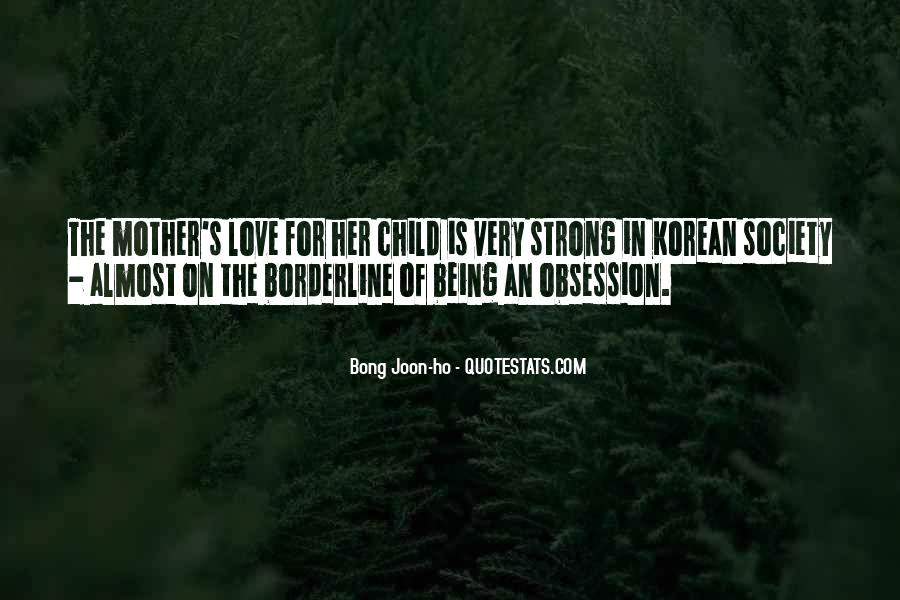 Quotes About Being Too Strong #118842