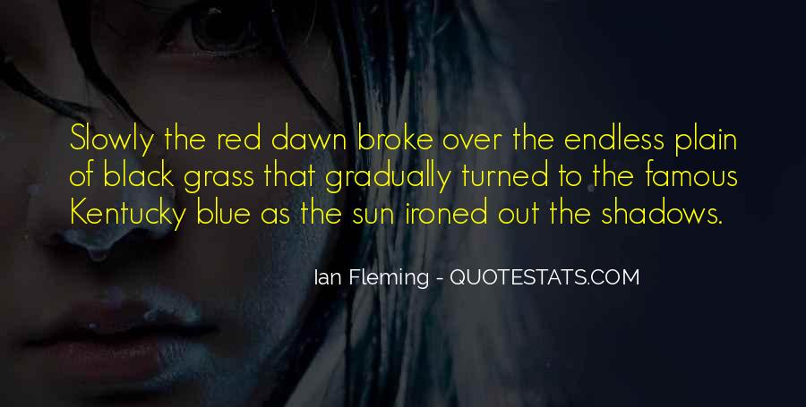 Red Vs Blue Famous Quotes #1426800