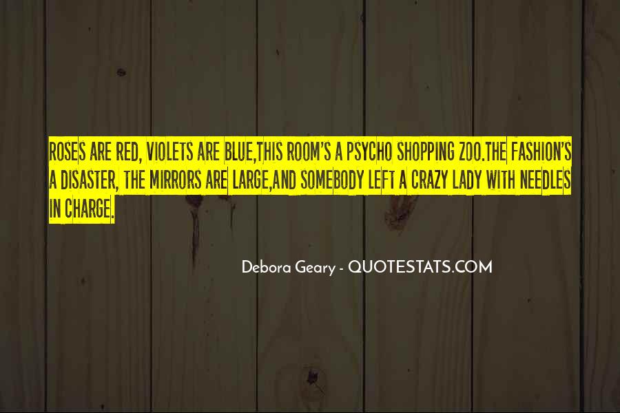 Red Vs Blue Quotes #107848