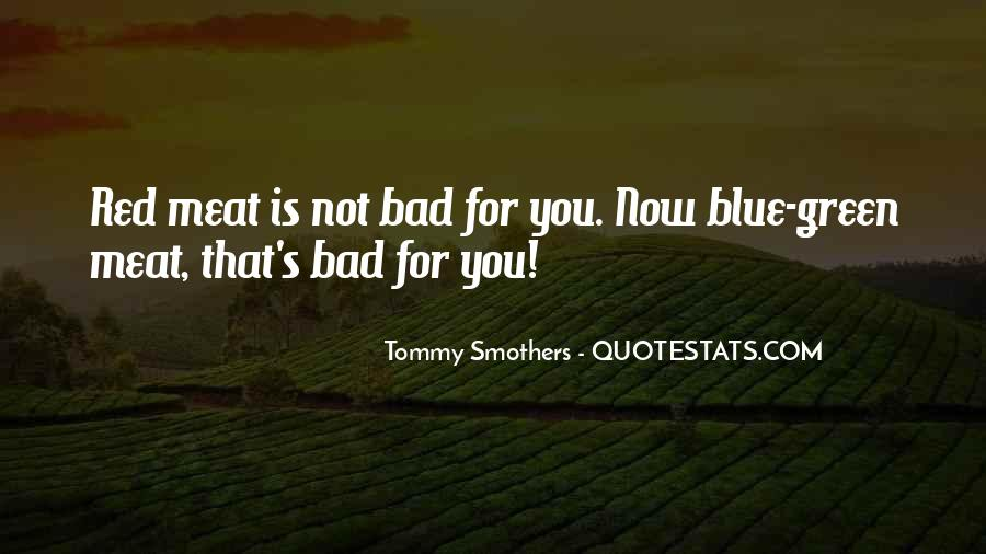 Red Vs Blue Quotes #155257