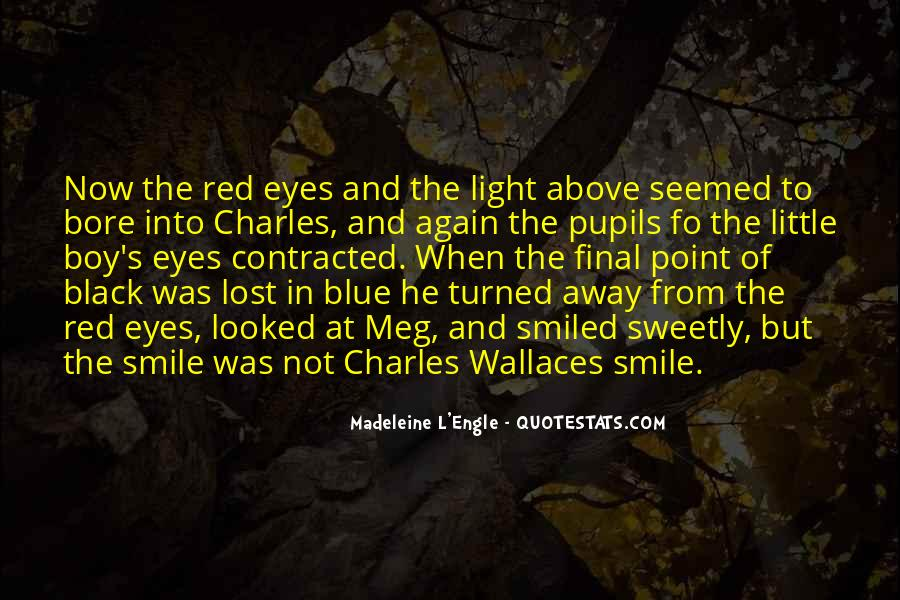 Red Vs Blue Quotes #97008