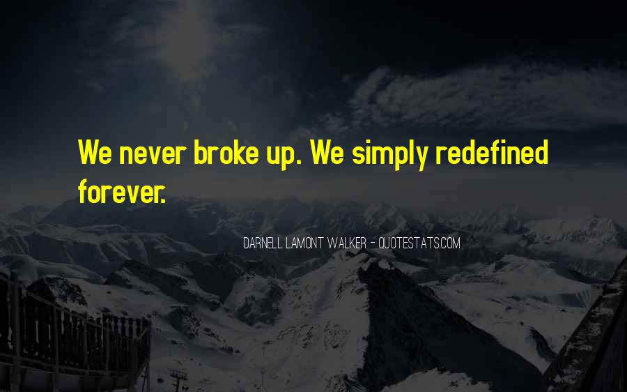 Redefined Quotes #1308438