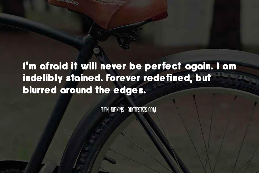 Redefined Quotes #525571