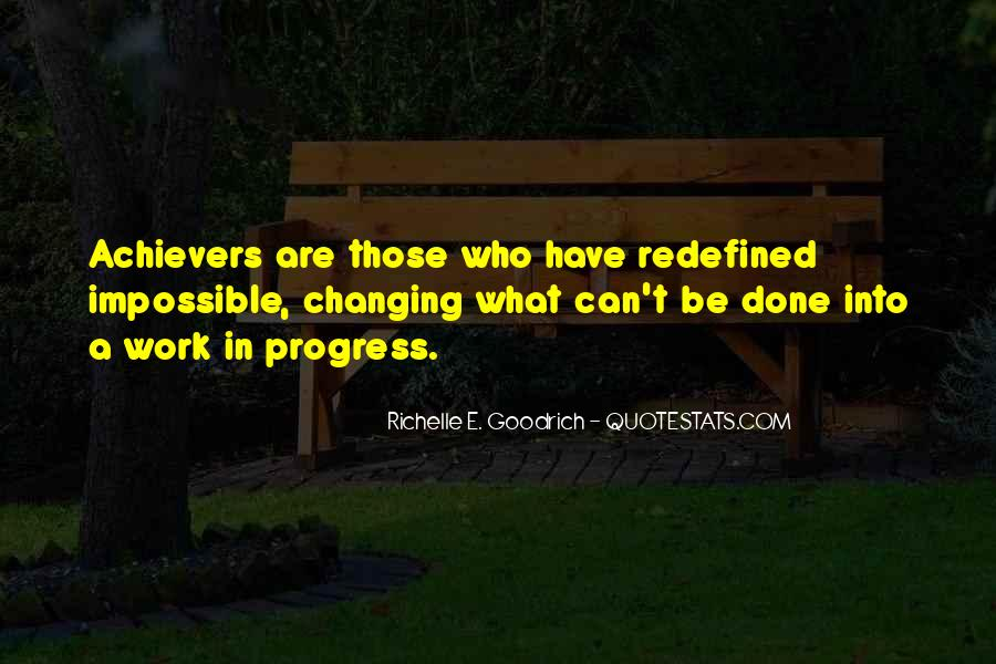 Redefined Quotes #999616