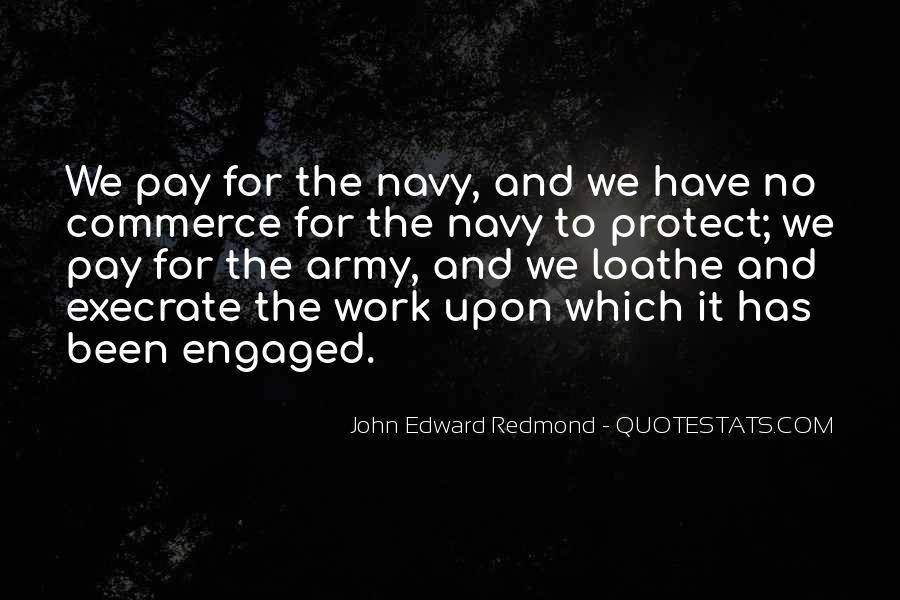 Redmond Quotes #1146798