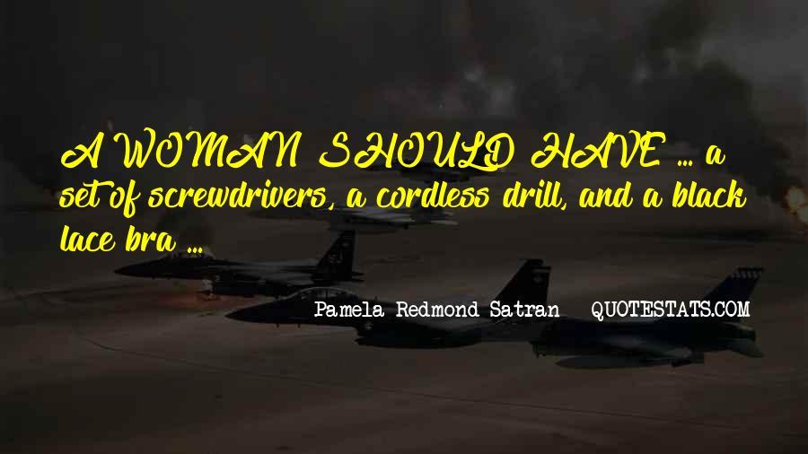 Redmond Quotes #1240609