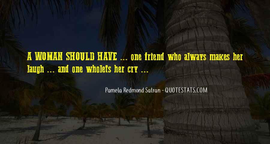 Redmond Quotes #1336537