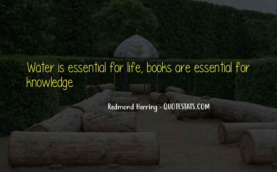 Redmond Quotes #1612971