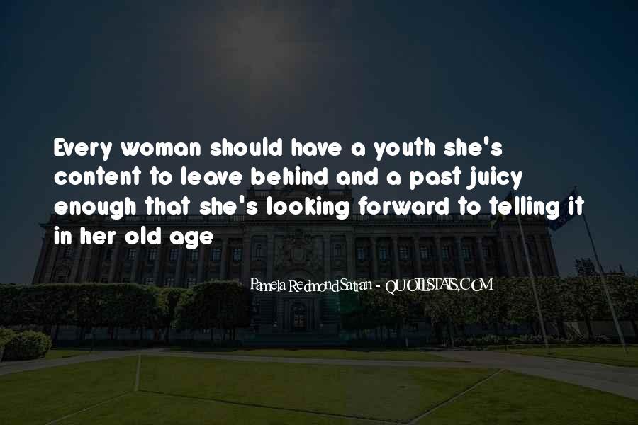 Redmond Quotes #1717854