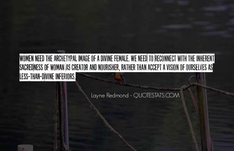 Redmond Quotes #1754576