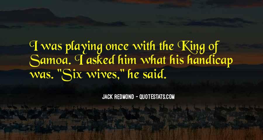 Redmond Quotes #386355