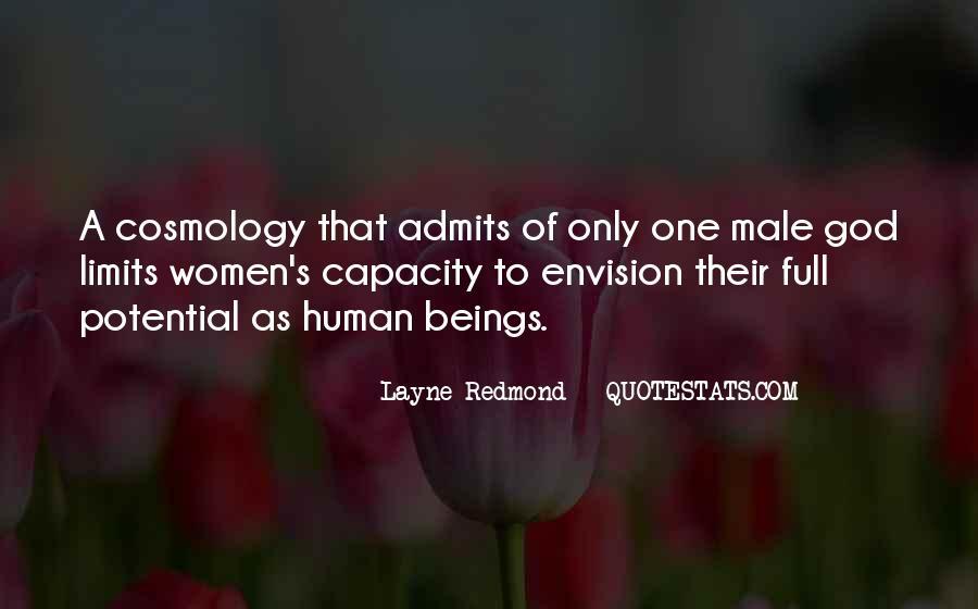 Redmond Quotes #397494