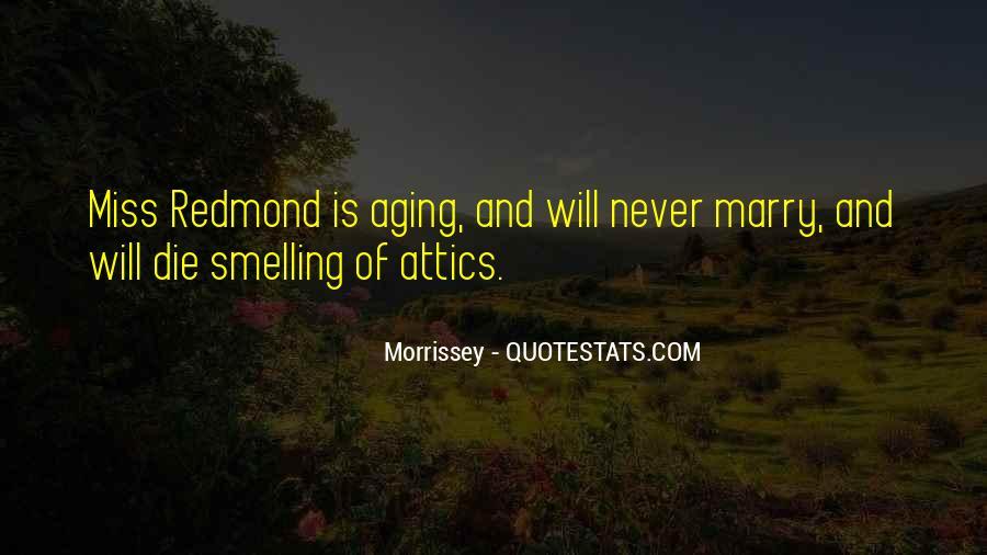 Redmond Quotes #491191