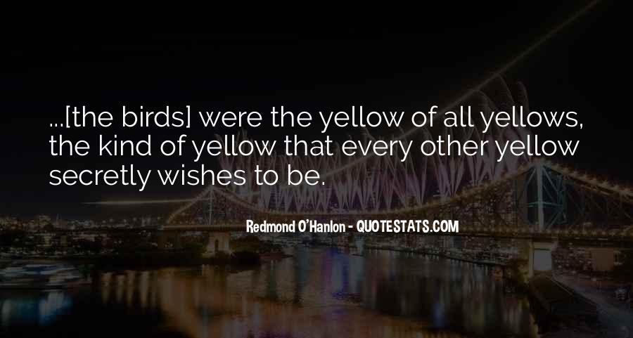 Redmond Quotes #60612