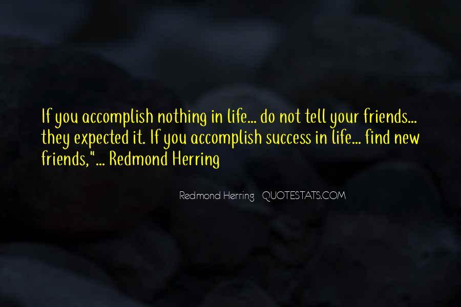 Redmond Quotes #889603