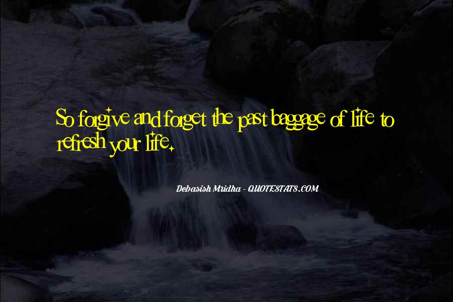 Refresh Life Quotes #1338216