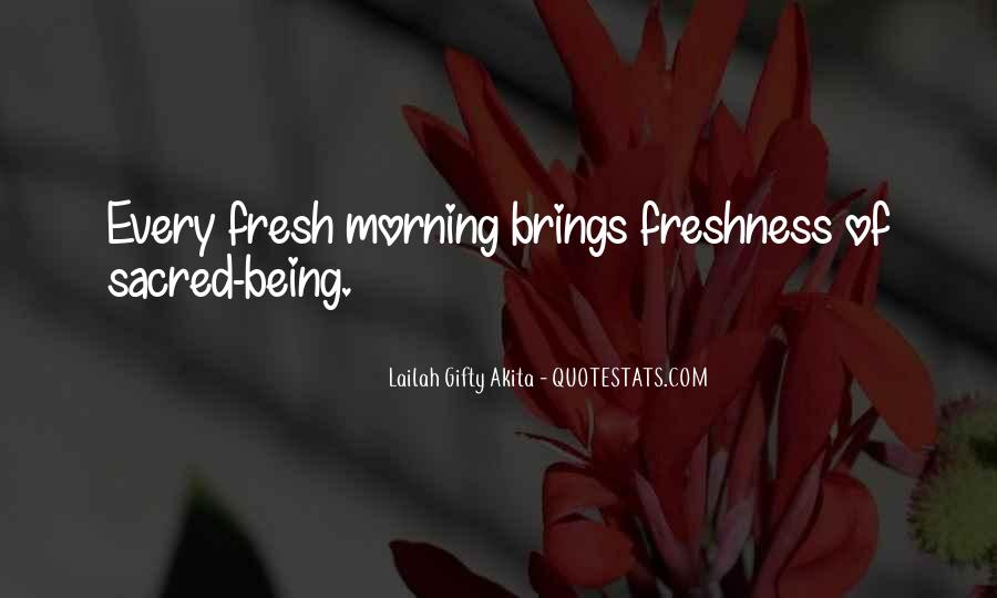 Refresh Life Quotes #450933