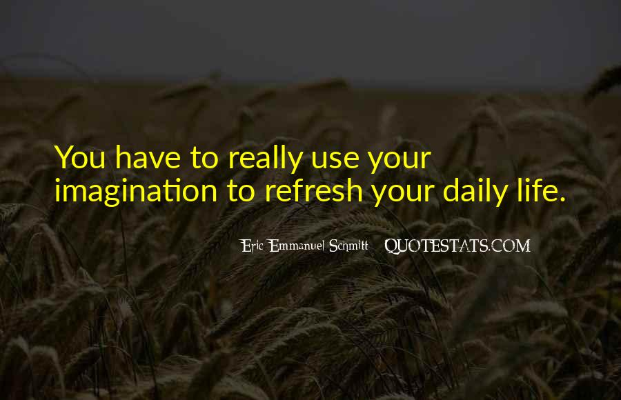 Refresh Life Quotes #875020