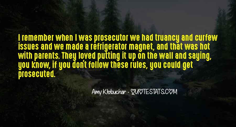 Refrigerator Magnet Quotes #121605